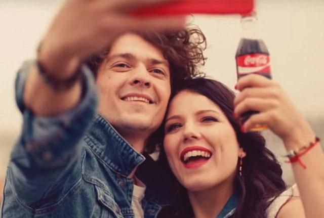 Адчуй гэта лета па-свойму: Coca-Cola і NaviBand